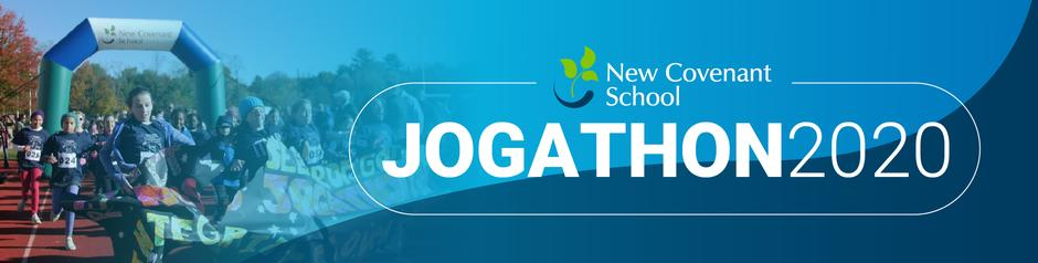 NCS 30th Annual Jogathon